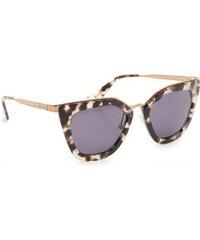 Prada Sluneční brýle Ve výprodeji 323d3d30714