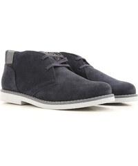 Dirk Bikkembergs Dětské boty pro chlapce Ve výprodeji v Outletu 9c4bd59237