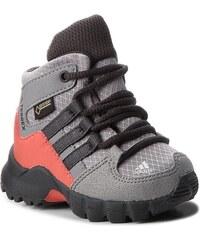 d294998190a Boty adidas - Terrex Mid Gtx I GORE-TEX D97656 Grethr Carbon Trasca