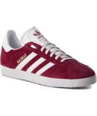 766b1ef718c0 Topánky adidas - Gazelle B41645 Cburgu Ftwwht Ftwwht