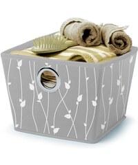 5a0b50a5c Sivý úložný box pod posteľ Cosatto Trend, 100 × 50 cm - Glami.sk