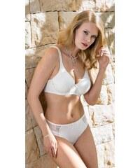Elegantní bílé kalhotky Timo 111740 f6043a763a