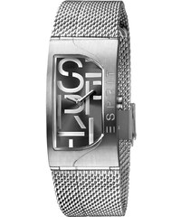 Esprit Houston Bold Black Silver ES1L046M0025 b0390bd56c2