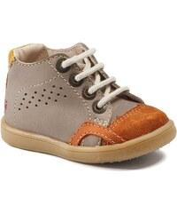 GBB Kotníkové boty Dětské STEEVY GBB 68e2fcb433