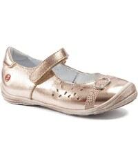 700f56910b9 Růžové dívčí baleríny - Glami.cz