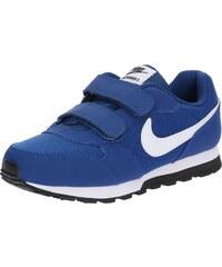 Nike Sportswear Tenisky  Runner 2  modrá   bílá bd4b886bc6