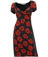 Extravagantné šaty s kvetmi HEINE fc94adffe45