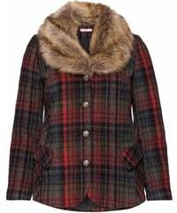 2bcad563f60c Joe Browns krátky kabátik s kožušinou