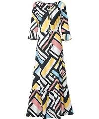 Rick Cardona Maxi šaty v Boho štýle 42d314324e