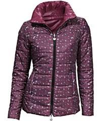 Dámske bundy a kabáty so stojačikom z obchodu VioletteModa.sk - Glami.sk 4f414ddb994