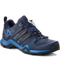 Trekingová obuv SALEWA - Wander Hiker Gtx GORE-TEX 63460-0358 Dark ... 1a4710dc117
