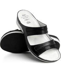 db32e2ce77ed Čierne Dámske oblečenie a obuv z obchodu Batz.sk