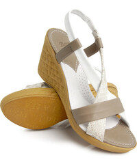 c7e7a34e09df Batz dámske zdravotné sandále Maldiv Beige 36. 49 ...