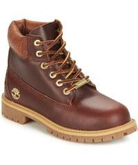 Timberland Kotníkové boty Dětské 6 In Premium WP Boot Timberland c79c7a5b89