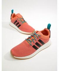 adidas Originals NMD R2 Summer Boost Trainers In Orange CQ3081 - Orange 7f2e6b5f05