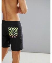 Billabong Platinum X All Day Board Shorts 18 Inch - Black ca45276079
