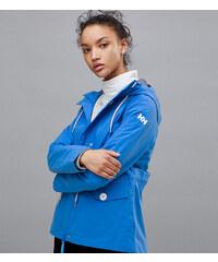 1a0d42acd8 Helly Hansen Elements Jacket in Blue - Blue water
