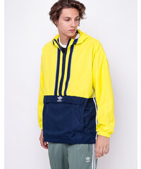 adidas Originals Authentics Shock Yellow  Collegiate Navy c84ae8475bc