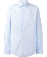 3a8d086da5 Fashion Clinic Timeless classic buttoned shirt - Blue