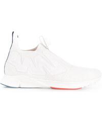 Reebok Pump Supreme Tape sneakers - White E-shop v angličtine e9dcf67b84