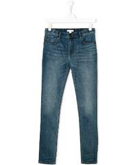8a9f1a67f5a Burberry Kids stretchy skinny jeans - Blue
