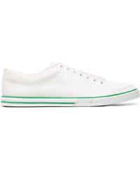 Balenciaga Match Low logo sole distressed sneakers - White 5ffc4ac4d59