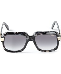 Cazal square sunglasses - Black cfb4f3db2f9