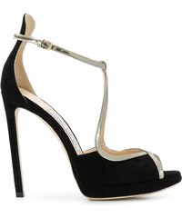 c089769c272d Jimmy Choo Emily high heeled sandals - Black