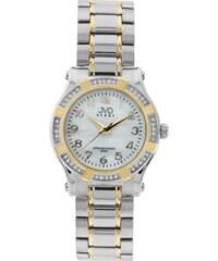 Dámské ocelové módní voděodolné hodinky JVD steel J4128.2 - 5ATM 0f8f29e585