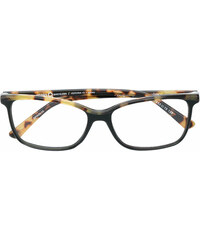 ba0d1a6ef8 Etnia Barcelona rectangular shaped glasses - Brown