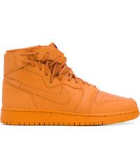 Nike Air Force 1 Rebel sneakers - Yellow   Orange c4d2717eae