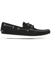 Church s contrast boat shoes - Blue 0515e4d630