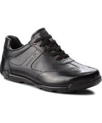 Sportcipő GEOX - U Edgware C U843BC 043BC C9999 Black 92b0f66a18