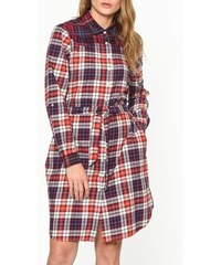 Tommy Hilfiger dámské košilové šaty 17fd9b29da