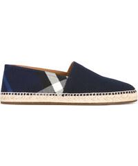 Kolekcia Burberry Letné Pánske topánky z obchodu Farfetch.com - Glami.sk eae4eca857d