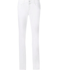 Versace Jeans stretch skinny jeans - White 134e0bc0903