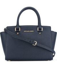 3e62f179cf Michael Michael Kors Selma medium satchel - Blue