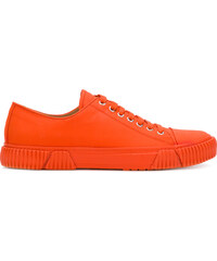 Both lace-up sneakers - Orange 5ae8d2c76e
