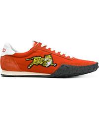 Kenzo Kenzo Move sneakers - Orange 3ce3be4010