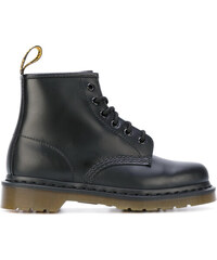 bbbe4b5f848 Dr. Martens 101 Smooth boots - Black