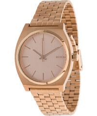 Nixon Time Teller watch - Metallic 1074da5ff3