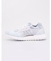 adidas Performance Ultra Boost X Parley LTD Footwear White  Footwear White   Blue Spirit 8c91618a2e