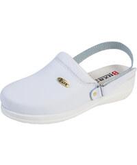5b8e57b5c104 Biele Dámske topánky z obchodu DrevakyBuxa.sk