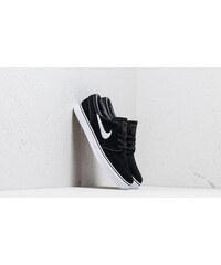 Nike Zoom Stefan Janoski Black  White-Thunder Grey-Gum Light Brown dde5173dca5