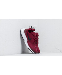 Nike Presto Fly (GS) Team Red  Black-White 13387381aec