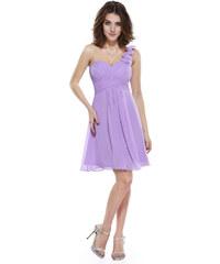 8e54558ec Fialové šaty | 6 kousků | novinky a slevy - Hledat