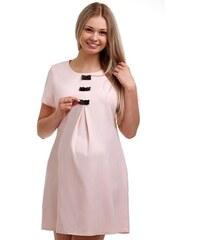 39273ef62cc Těhotenské šaty pro všechny příležitosti