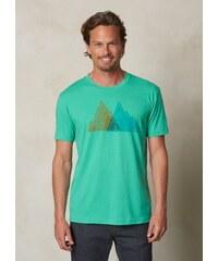 Pánská trička a tílka Prana  480d517c434