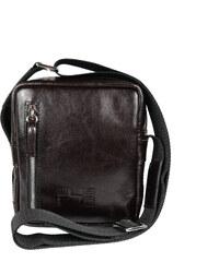 HOFFEbelts kožená taška cez rameno Cross Y-4 - Glami.sk ebe023eda2d