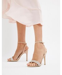 New Look dámské sandály na podpatku - Glami.cz b5f31dde8a